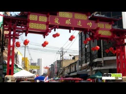 Chinese New Year-Chiang-Mai